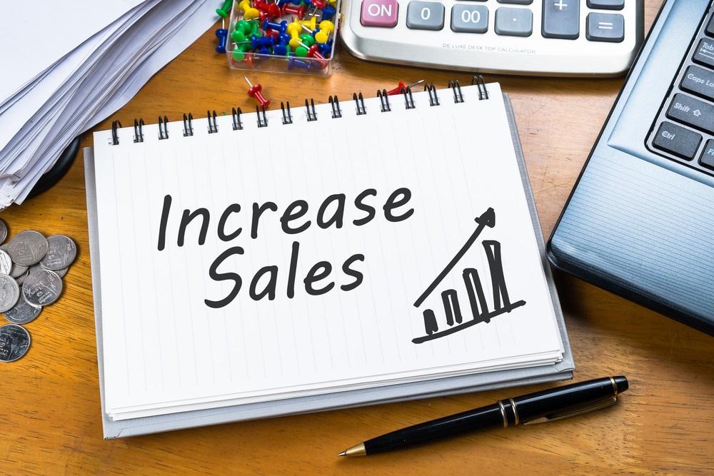 sales calculator the chameleon guide