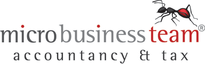 microbusinesss team logo